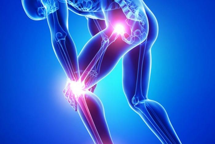 هر آنچه که باید از درد های مفاصل بدانید